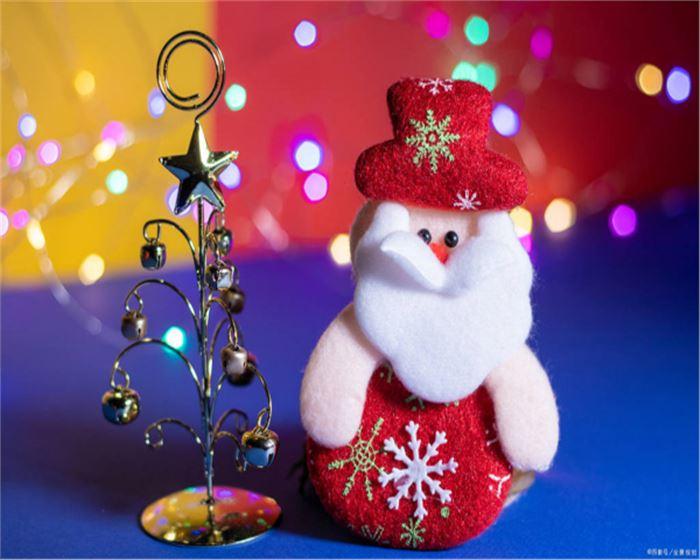 吉祥坊欢迎你管道 圣诞,真情暖人心!